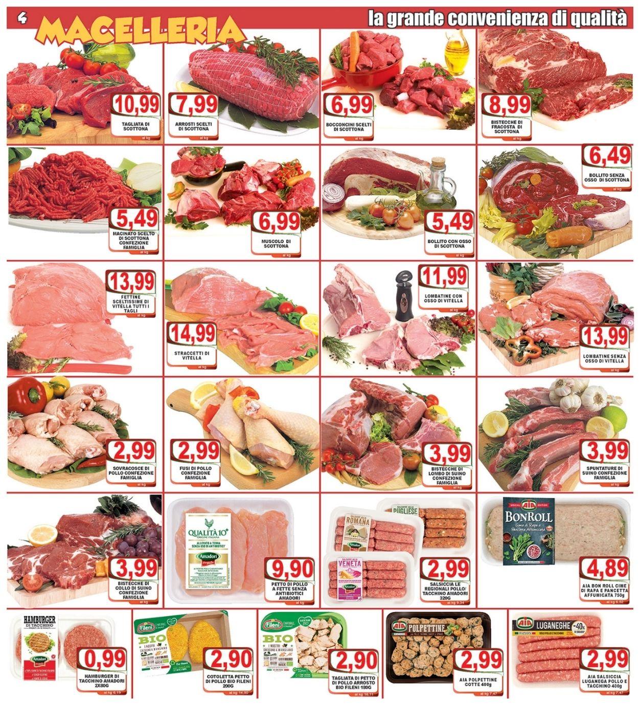 Volantino Top Supermercati - Offerte 20/01-28/01/2021 (Pagina 4)