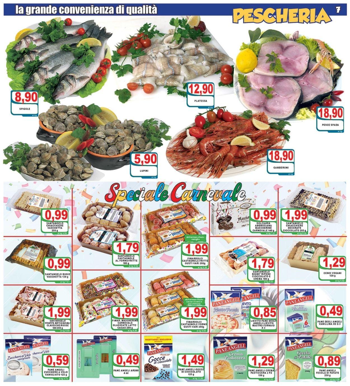 Volantino Top Supermercati - Offerte 10/02-18/02/2021 (Pagina 7)