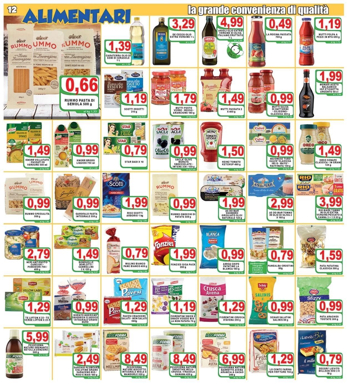 Volantino Top Supermercati - Offerte 10/02-18/02/2021 (Pagina 12)