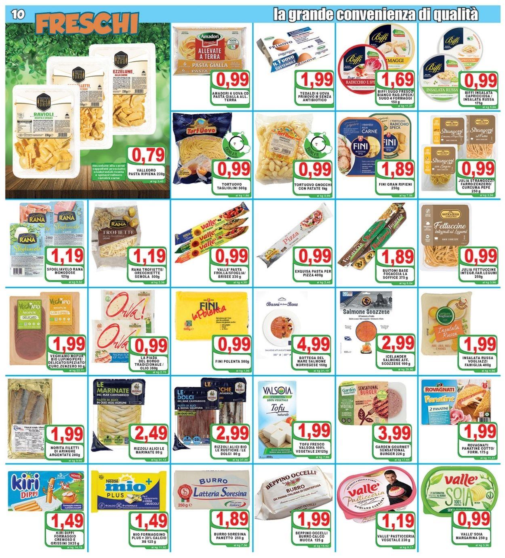 Volantino Top Supermercati - Offerte 12/03-23/03/2021 (Pagina 10)
