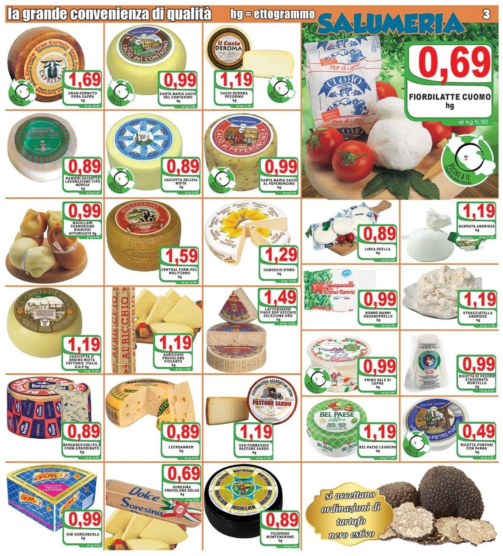 Volantino Top Supermercati - Offerte 19/05-27/05/2021 (Pagina 3)