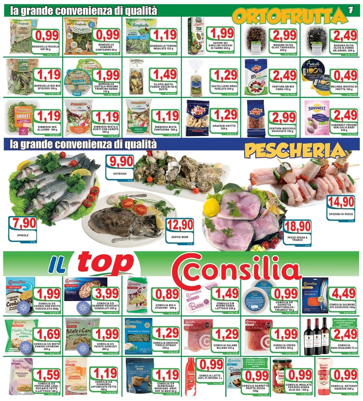 Volantino Top Supermercati - Offerte 19/05-27/05/2021 (Pagina 7)