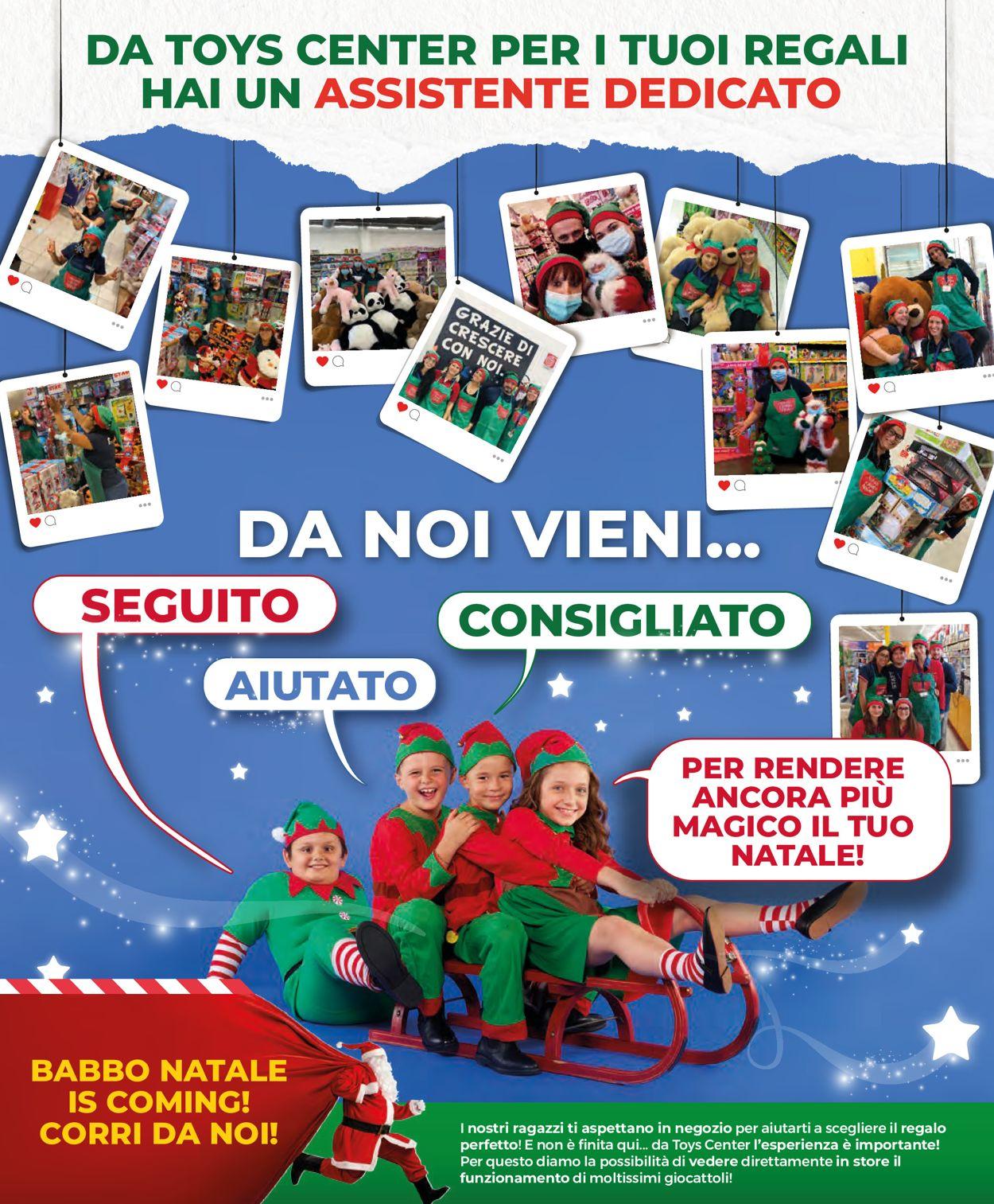 Volantino Toys Center - Offerte 14/10-11/01/2021 (Pagina 4)