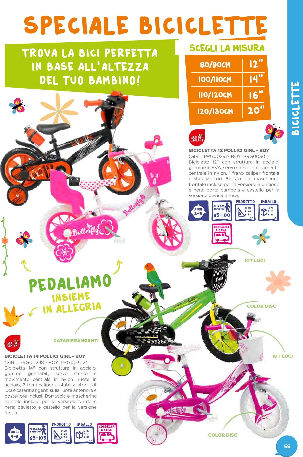 Volantino Toys Center - Offerte 23/03-31/07/2021 (Pagina 57)