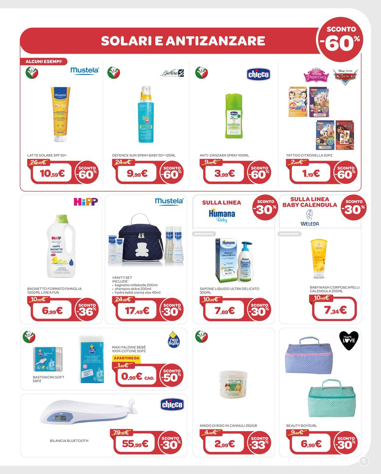Volantino Toys Center - Offerte 22/07-28/07/2021 (Pagina 5)