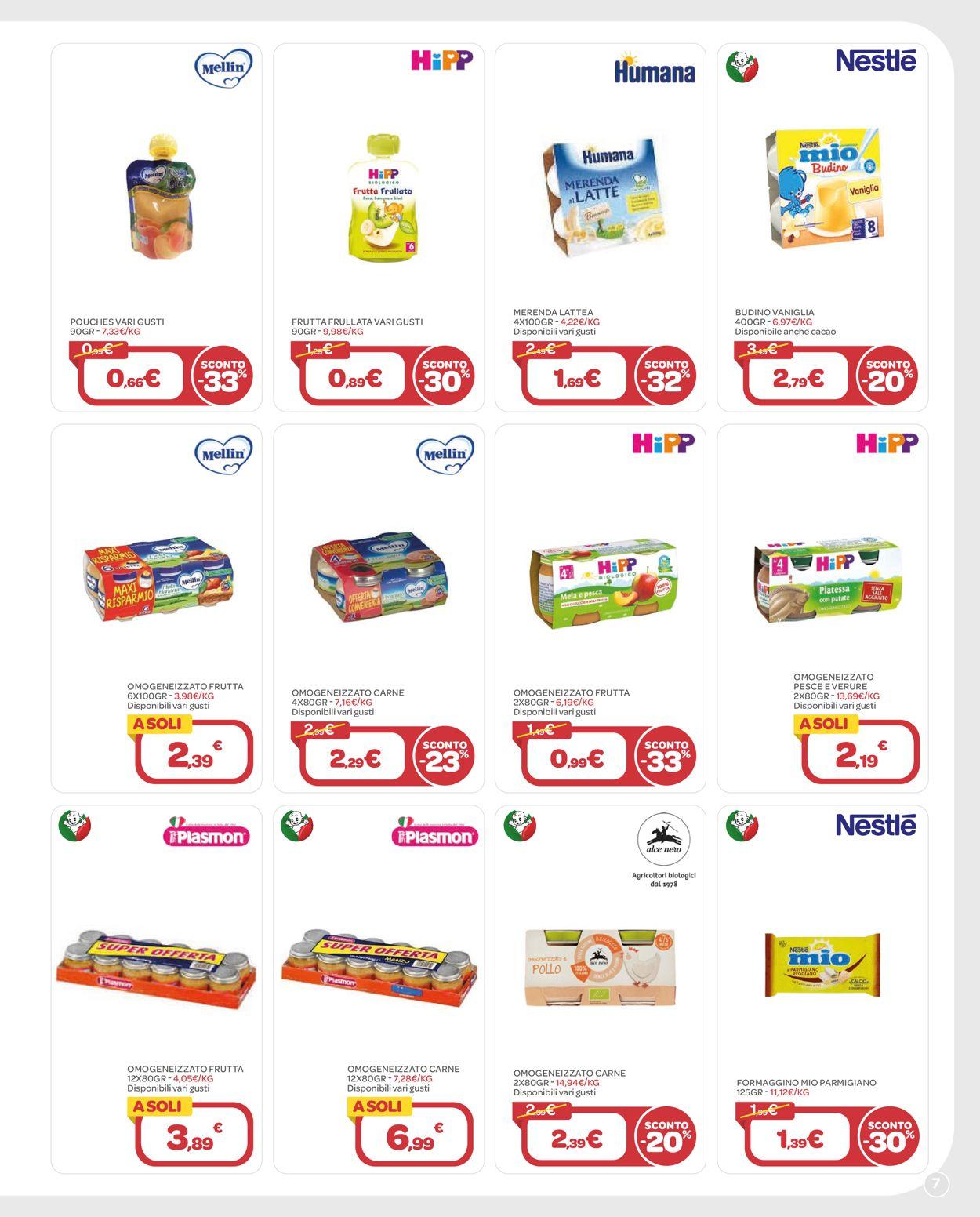 Volantino Toys Center - Offerte 22/07-28/07/2021 (Pagina 7)