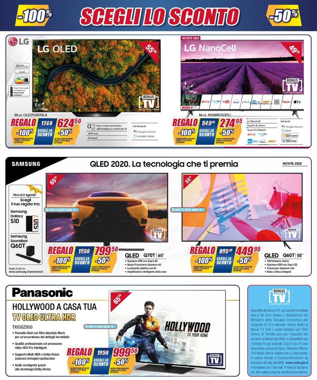 Volantino Trony - Offerte 02/07-23/07/2020 (Pagina 10)