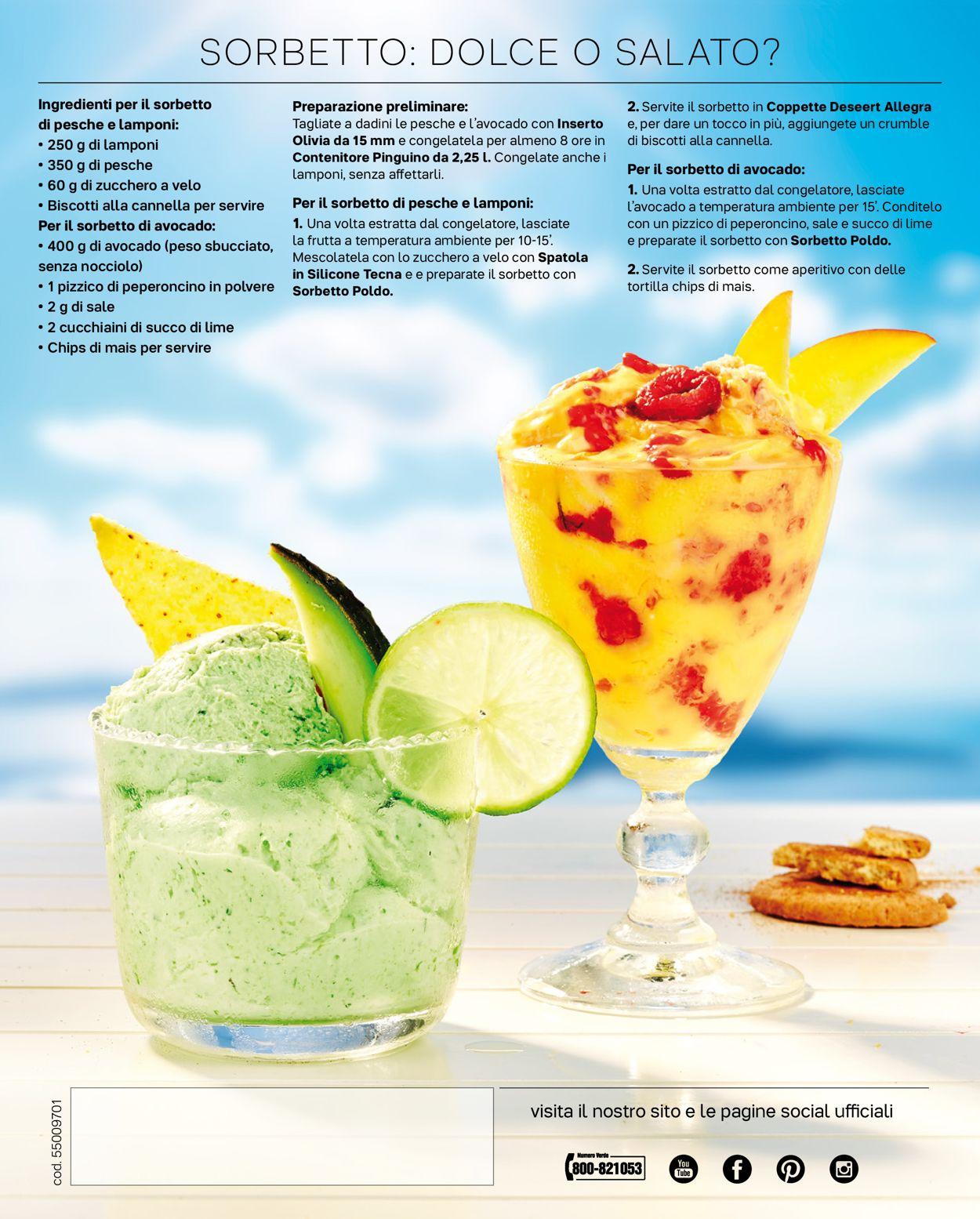 Volantino Tupperware - Offerte 29/07-25/08/2019 (Pagina 4)