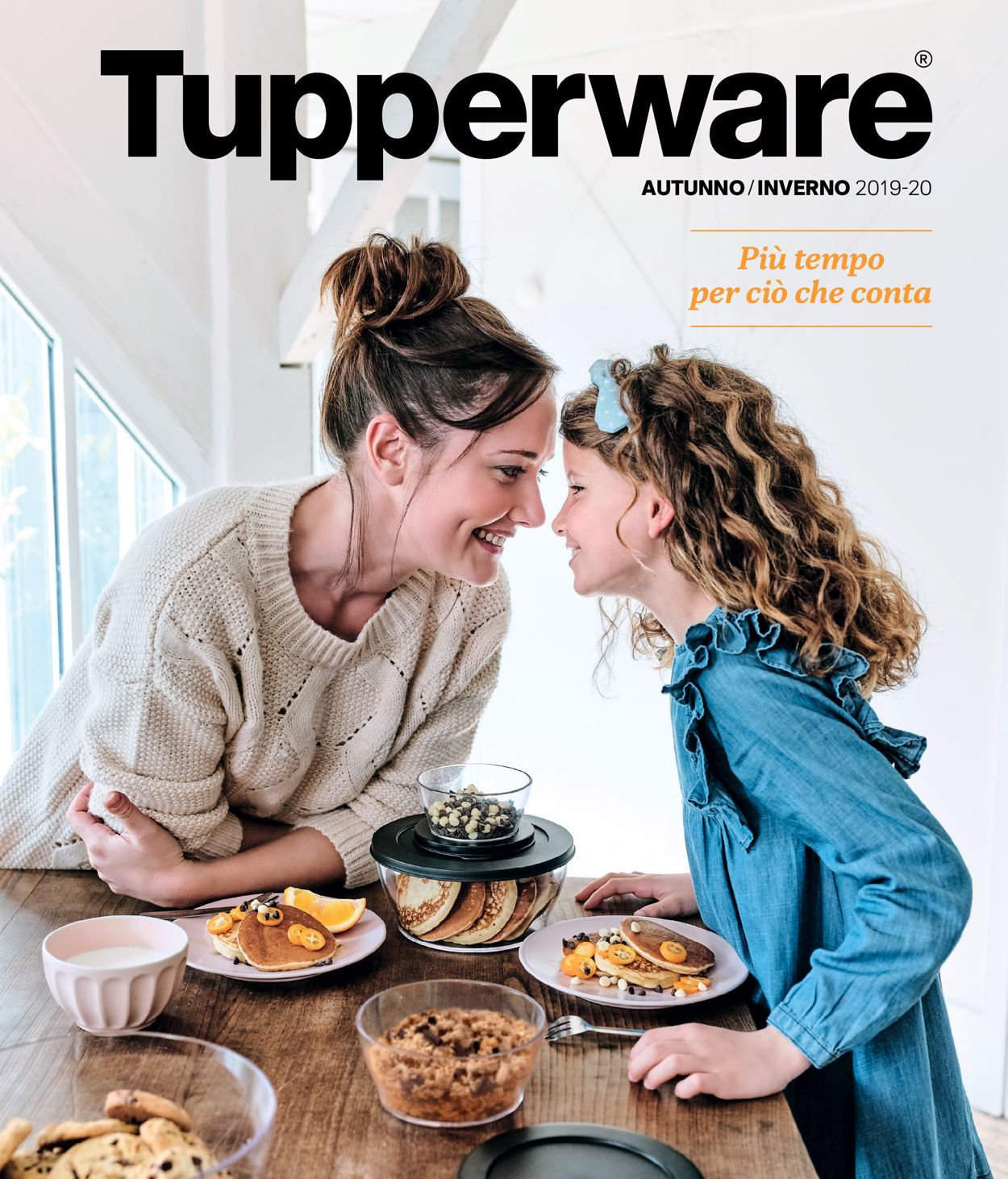 Volantino Tupperware - Offerte 01/10-31/01/2020