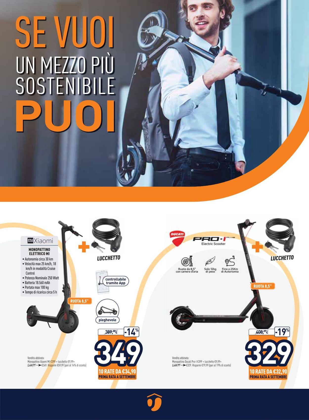 Volantino Unieuro - Offerte 04/05-17/05/2020 (Pagina 41)