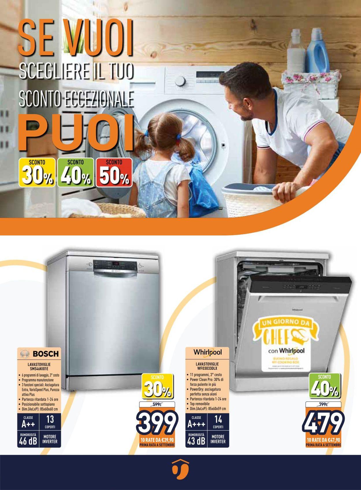 Volantino Unieuro - Offerte 18/05-28/05/2020 (Pagina 2)