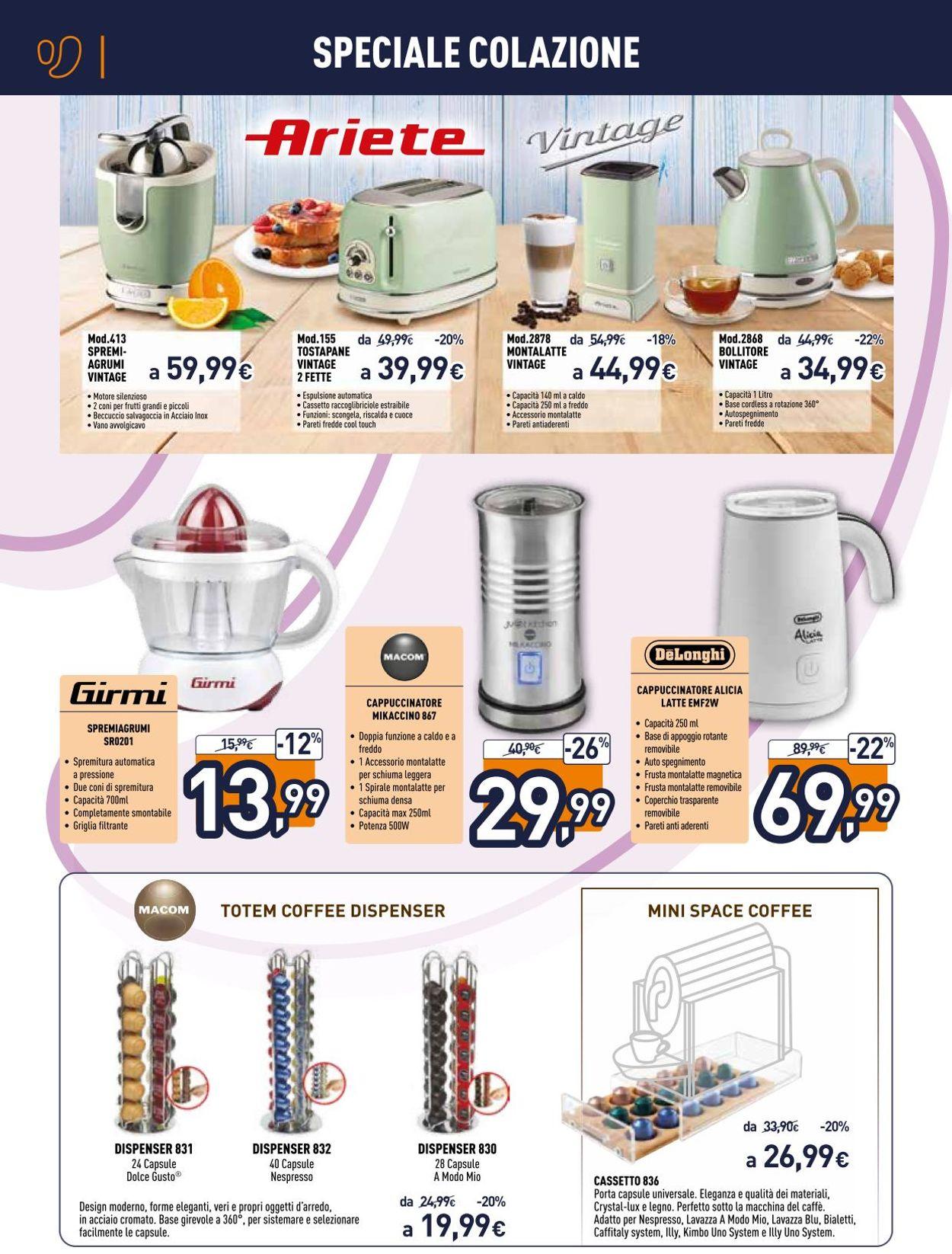 Volantino Unieuro - Natale 2020 - Offerte 04/12-28/12/2020 (Pagina 6)