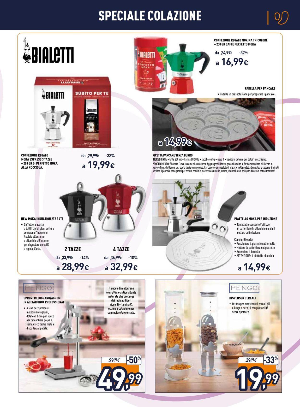 Volantino Unieuro - Natale 2020 - Offerte 04/12-28/12/2020 (Pagina 7)