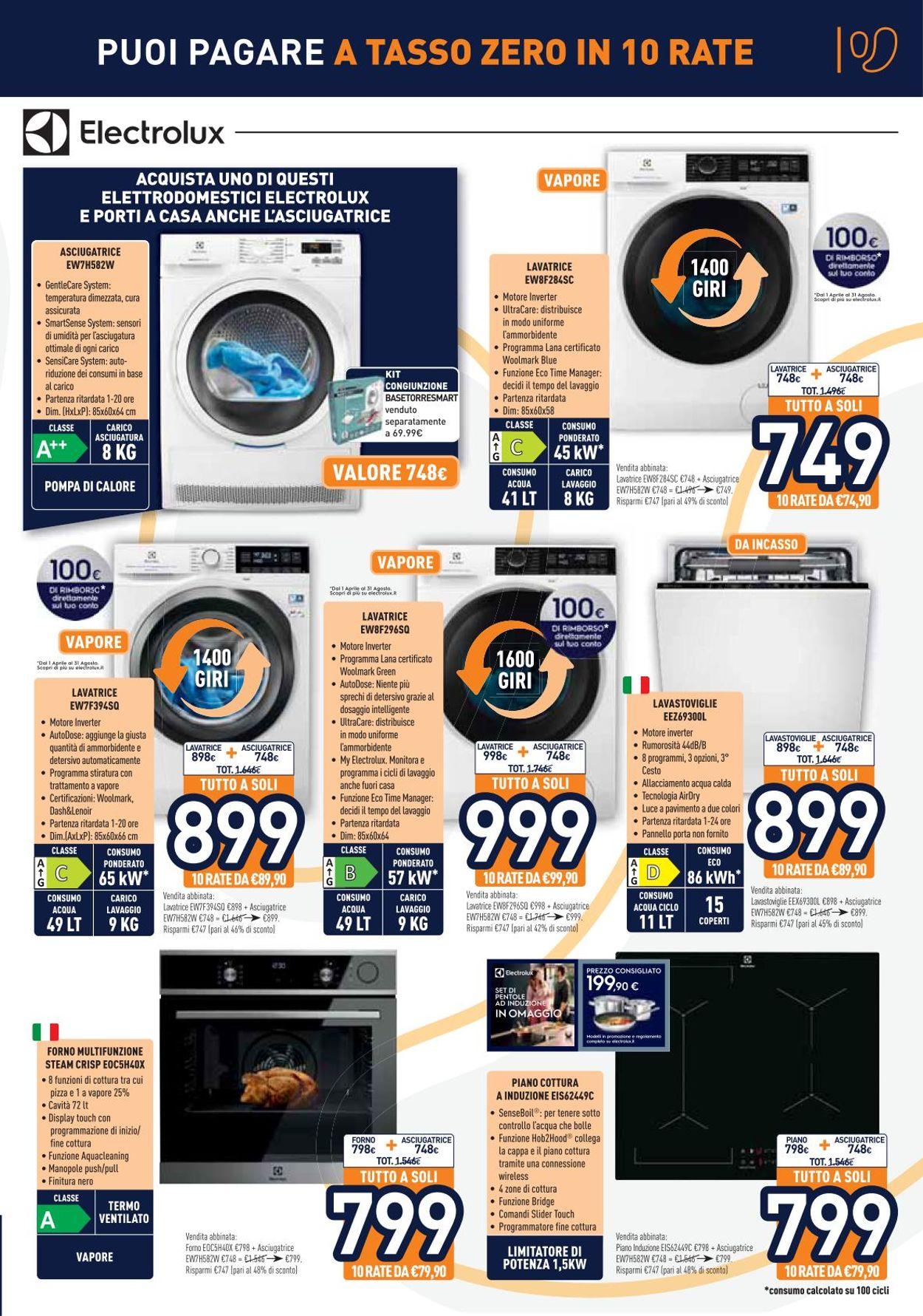 Volantino Unieuro - Offerte 03/05-20/05/2021 (Pagina 5)