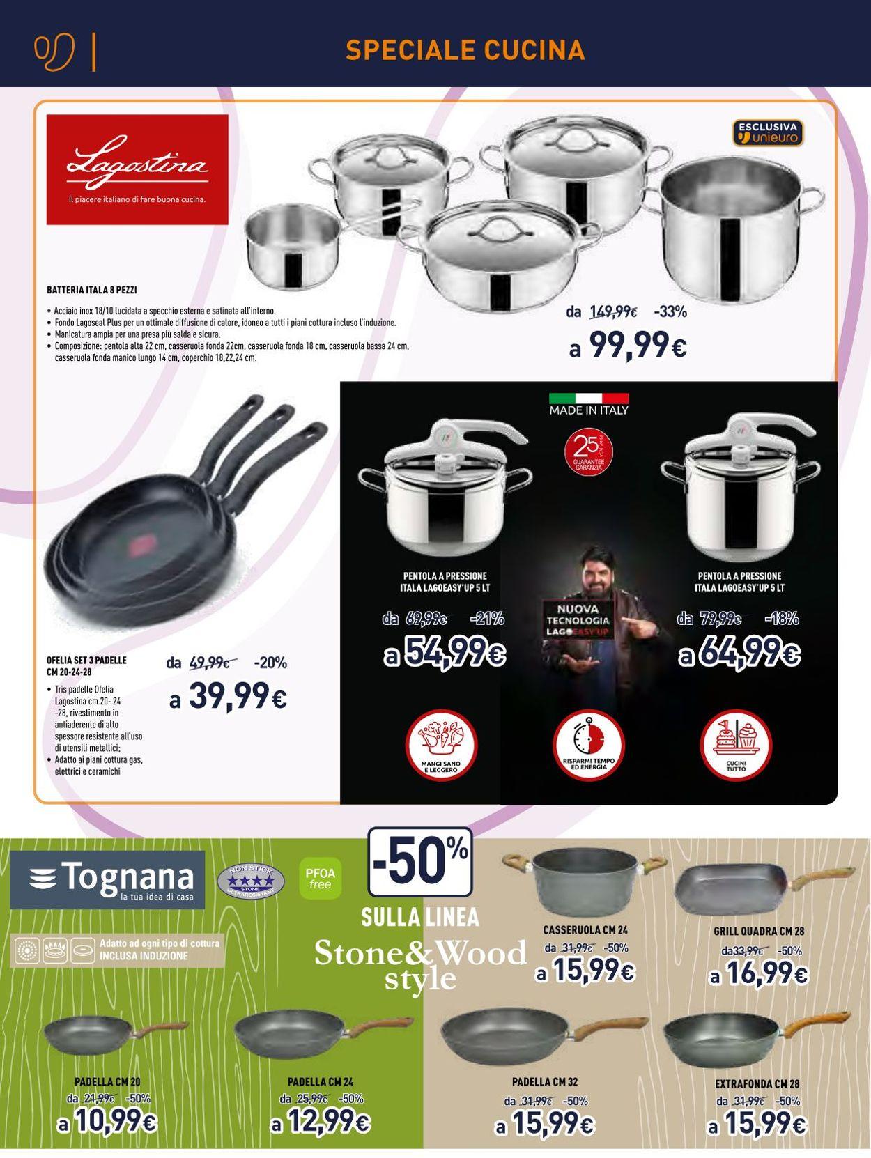 Volantino Unieuro - Offerte 22/06-12/07/2021 (Pagina 16)