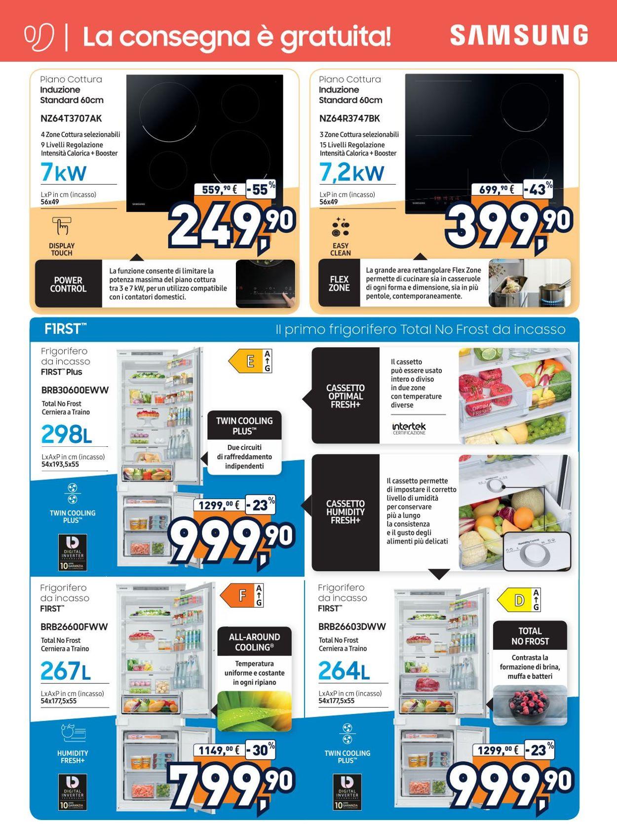 Volantino Unieuro - Offerte 28/07-01/08/2021 (Pagina 3)