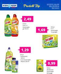 Acqua & Sapone