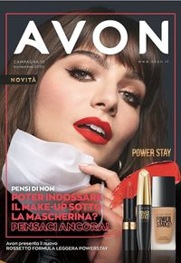 Avon - Black Friday 2020