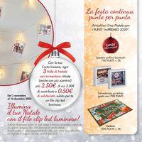 Il volantino natalizio di Conad