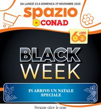 Conad - Black Friday 2020