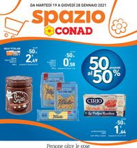 Conad Spazio