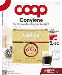 Coop - Black Friday 2020