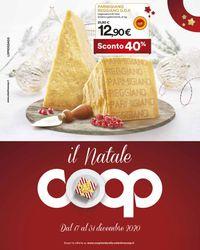 Coop - Natale 2020