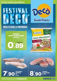 Deco Superfreddo
