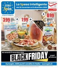 EURO Spin - Black Friday 2020