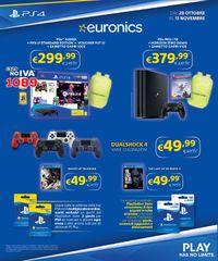Euronics - BLACK FRIDAY 2020