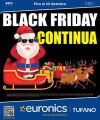 Euronics - Natale 2020