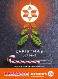 Grancasa - Natale 2020
