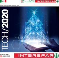 Interspar - Natale 2020