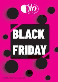 Io Bimbo - Black Friday 2020