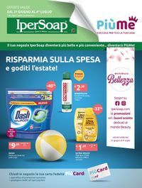 IperSoap