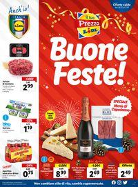 Lidl Buone Feste!