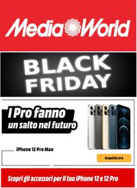 Media World - Black Friday 2020