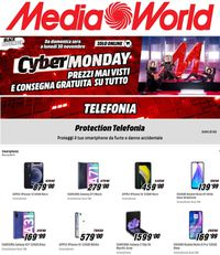 Media World Cyber Monday 2020