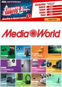 Media World - Natale 2020