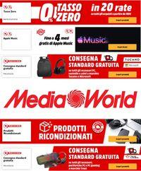 Media World Natale 2020