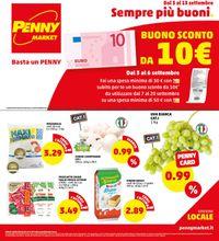 Penny Market