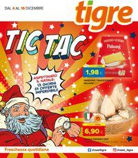 Tigre - Natale 2020
