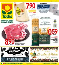 Todis - Black Friday 2020