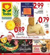 Todis - Natale 2020