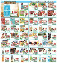 Top Supermercati - Black Friday 2020