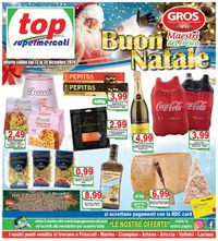 Top Supermercati - Natale 2020