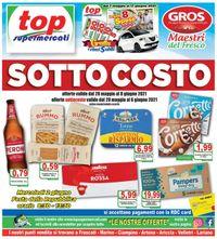 Top Supermercati