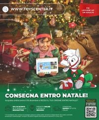 Toys Center CATALOGO DI NATALE