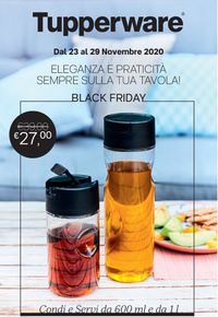 Tupperware - Black Friday 2020