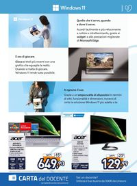 Unieuro - Speciale Windows 11